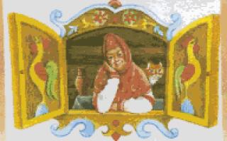 Тест по сказке принцесса на горошине